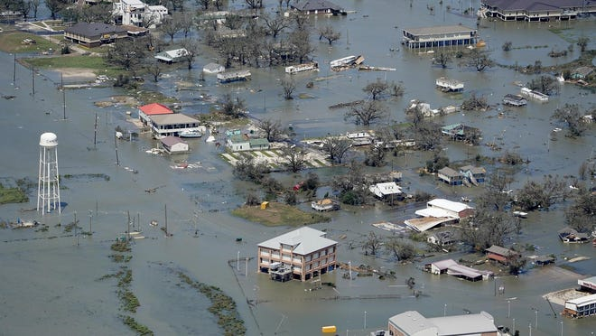 Homeowners often make four key mistakes with their property insurance during hurricane season. They don't have flood insurance, they don't get their needed coverage in time, they carry a deductible that is too high or they don't have enough coverage.
