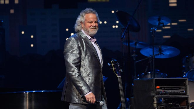 Robert Earl Keen will perform as part of the 10th annual Swan Songs Serenade, a fundraiser that is going virtual this year.