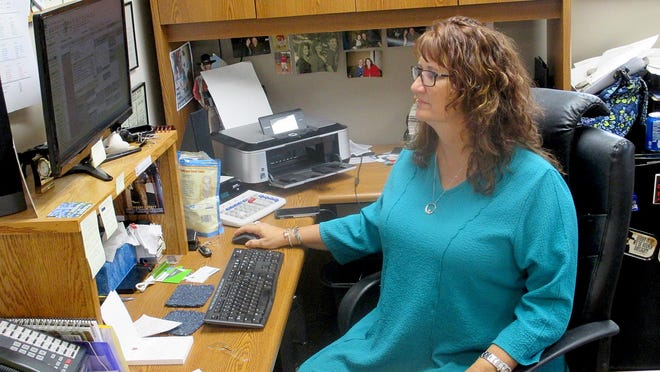 After 37 years, the City of Dodge City bids farewell to retiring city manager Cherise Tieben.