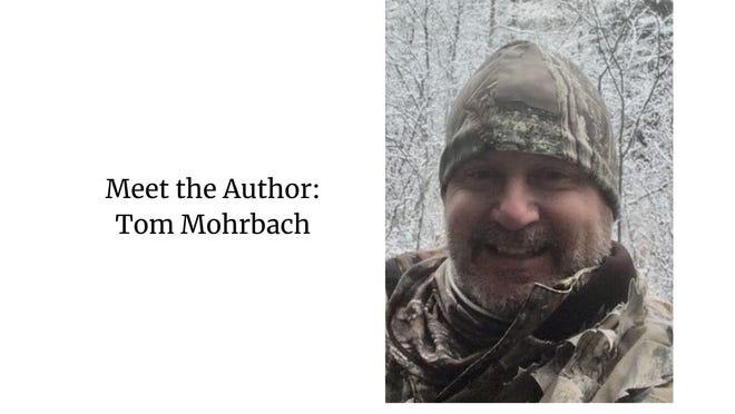 Tom Mohrbach