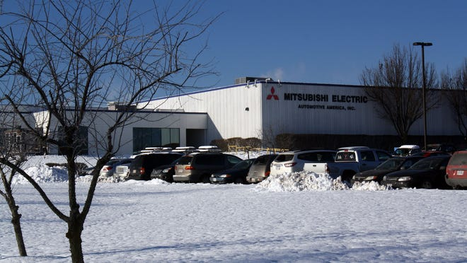 Mitsubishi Electric Automotive America is planning an $81 million expansion at its corporate headquarters in Mason after receiving local and state tax incentives.