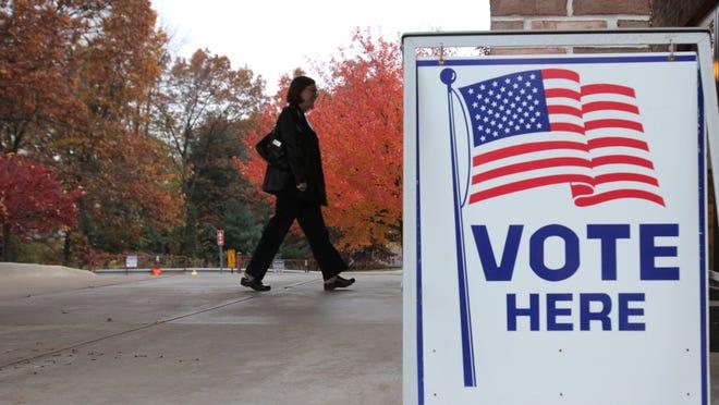 Republican Rep. Pete Lund introduced a bill involving Michigan electoral votes on Thursday.