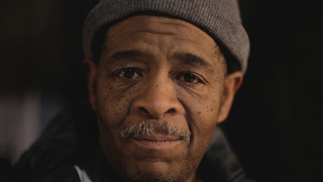 James Robertson, 56, of Detroit.