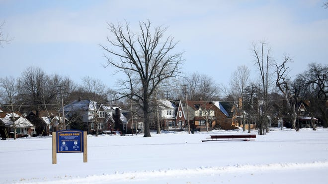 The newly formed Chandler Park Conservancy will oversee a $20-million transformation of the 200-acre east Detroit recreation area.