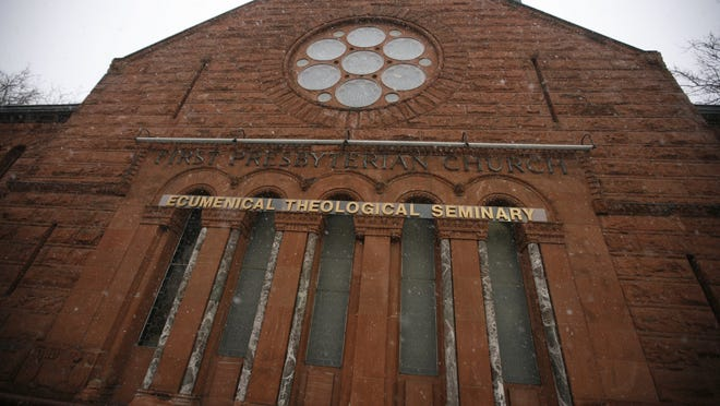 Ecumenical Theological Seminary in Detroit is one of seven Michigan colleges undergoing extra scrutiny from the U.S. Department of Education.