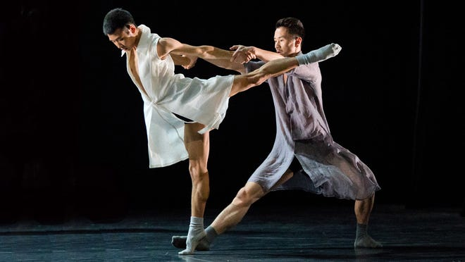 Led by Artistic Director Willy Tsao, China's groundbreaking BeijingDance/LDTX will perform its cutting-edge choreography at Scottsdale Center for the Performing Arts.