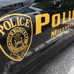 Millville police swears-in four