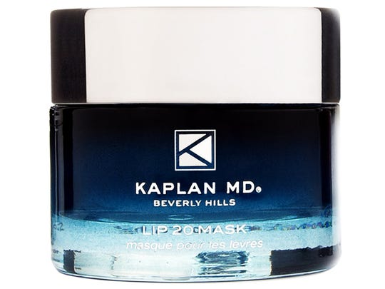 Kaplan MD instructs users to let its $48 Lip 20 Mask