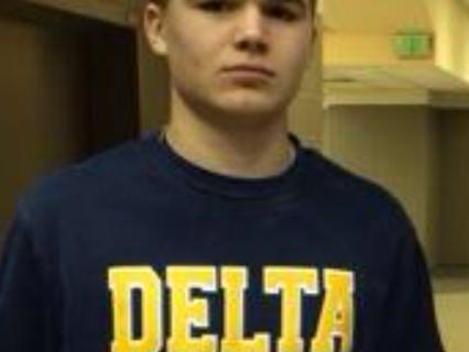 Jacob Gray, Delta