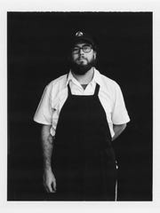 Former Buxton Hall sous chef Dan Silo will open a restaurant called Sawhorse later this year.