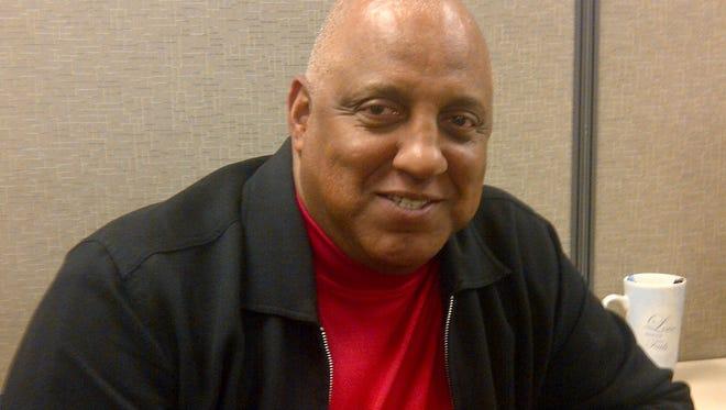 Larry Grant