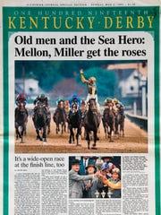 Sea Hero 1993