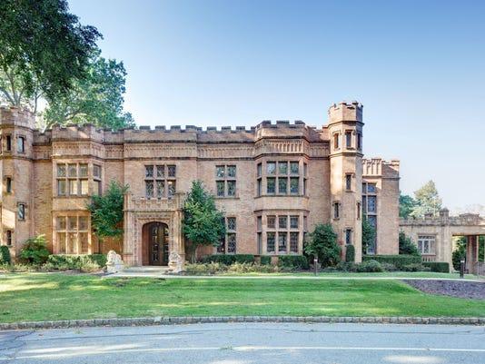 Alnwick Hall