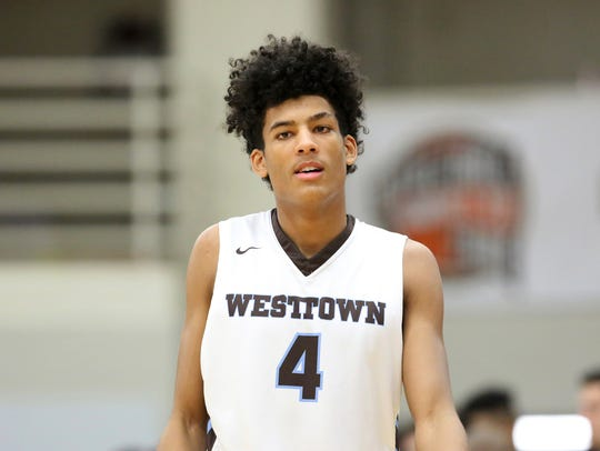 Jake Forrester became IU's fourth commit of Archie