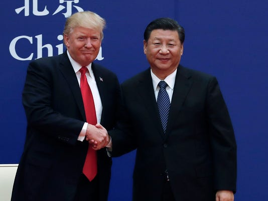 AP CHINA ASIA TRUMP I CHN