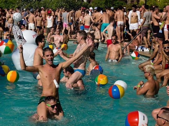 Big Gay Party 113