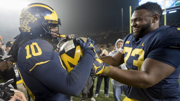 Devin Bush, Rashan Gary will set tone for Michigan defense