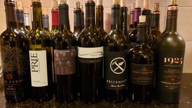 Lodi red wines go great with summer.