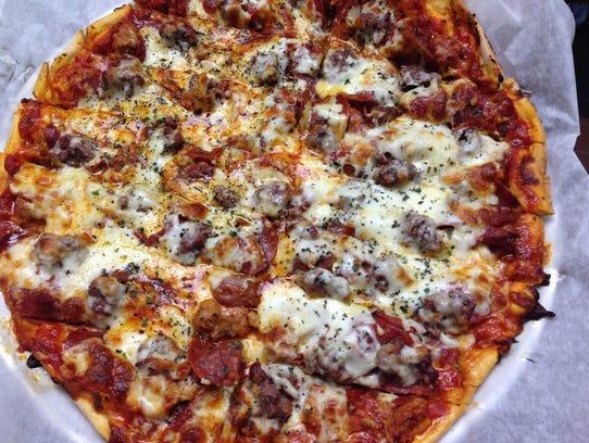Italian Restaurants South Des Moines