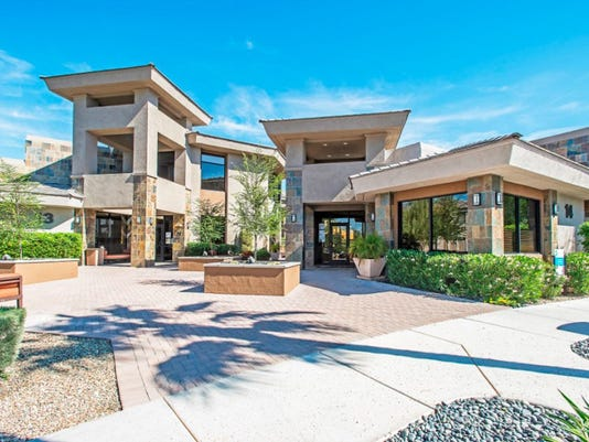 MG Properties Group of San Diego paid $36 million for Trillium Papago Apartments in Phoenix.