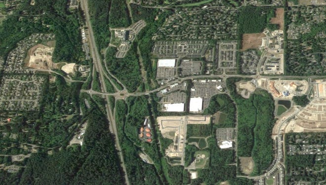 Pope Resources announced $14.3 million in land sales in its Harbor Hill development.