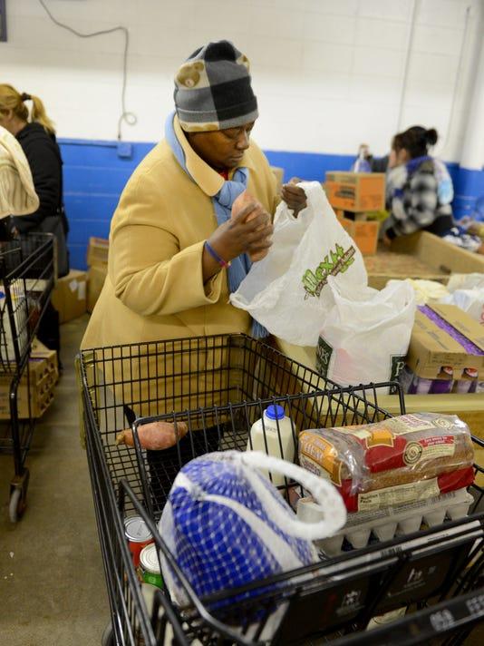 GPG Food Pantries_Thanksgiving
