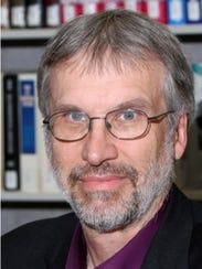 Timothy Bartik, senior economist W.E. Upjohn Institute
