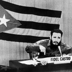 Cuba through the years