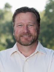 Matt Longjohn, D-Portage