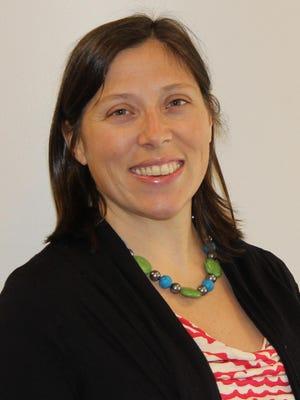 Dr. Evangeline Thibodeau