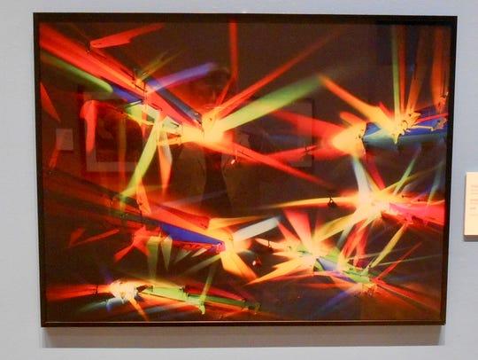 """Symphonic Lights Study #1"" by Tom Farris"
