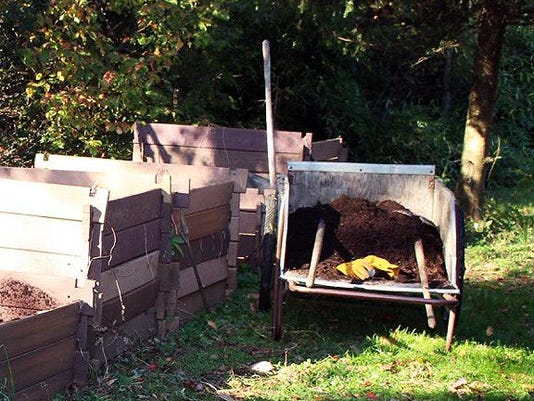 Gardening-Why Compost_