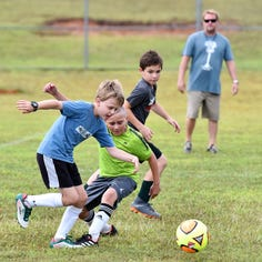 Kids & sports: Why you should encourage your kids to pursue team activities