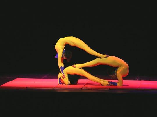 Cirque Zuma Zuma drew national attention after its