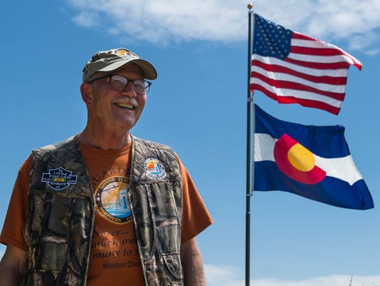 Mission accomplished: Honor Flight Northern Colorado prepares for final flight