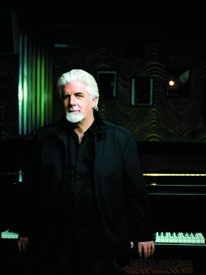 Michael McDonald will perform at the Blue Sun Music Festival this weekend in Westlake Village.