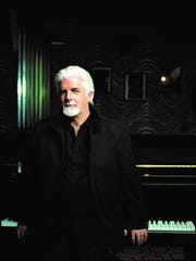 Tickets to see Michael McDonald perform April 4 at the Plaza Theatre go on sale at 10 a.m. Friday.