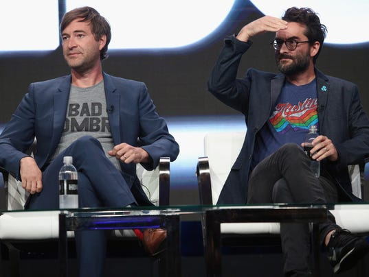 2017 Summer TCA Tour - Day 2