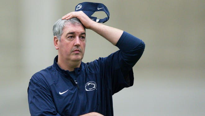 Joe Moorhead is installing a new offense at Penn State. The success of that offense will likely determine the success of the 2016 PSU season.