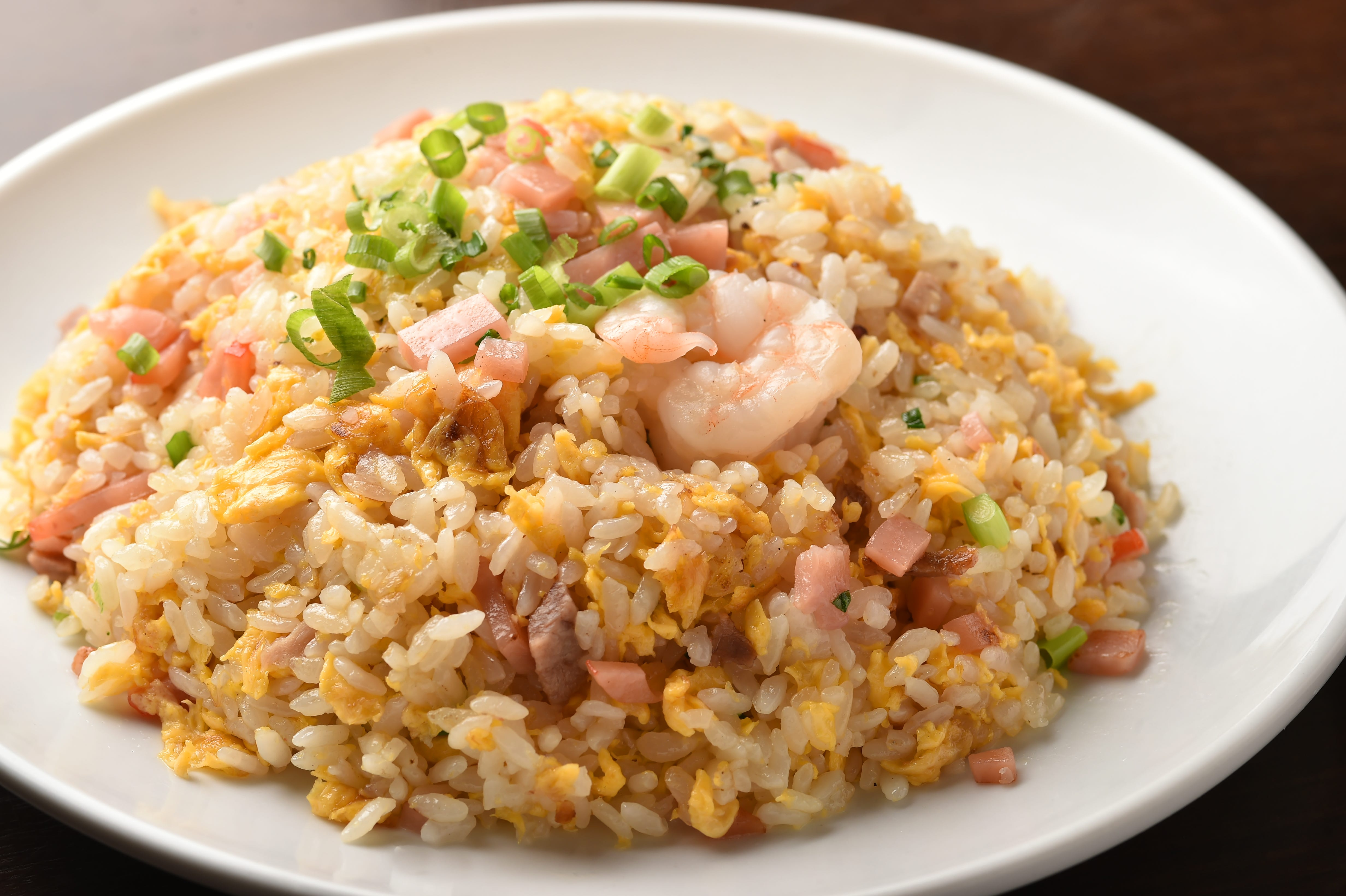Fried rice syndrome: How leftover rice