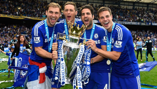 Chelsea FC will be looking to defend its Premier League title