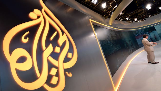Al Jazeera America's digital journalists want collective bargaining.