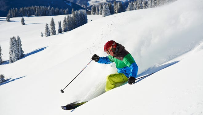 Vail Mountain Resort opens the season on Friday. The final day to buy the 2015-16 Epic Pass is Sunday.