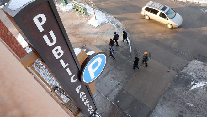Fort Collins officials are weighing potential changes to parking management as they develop the Downtown Plan. An open house Monday will explore options for downtown in several topic areas;