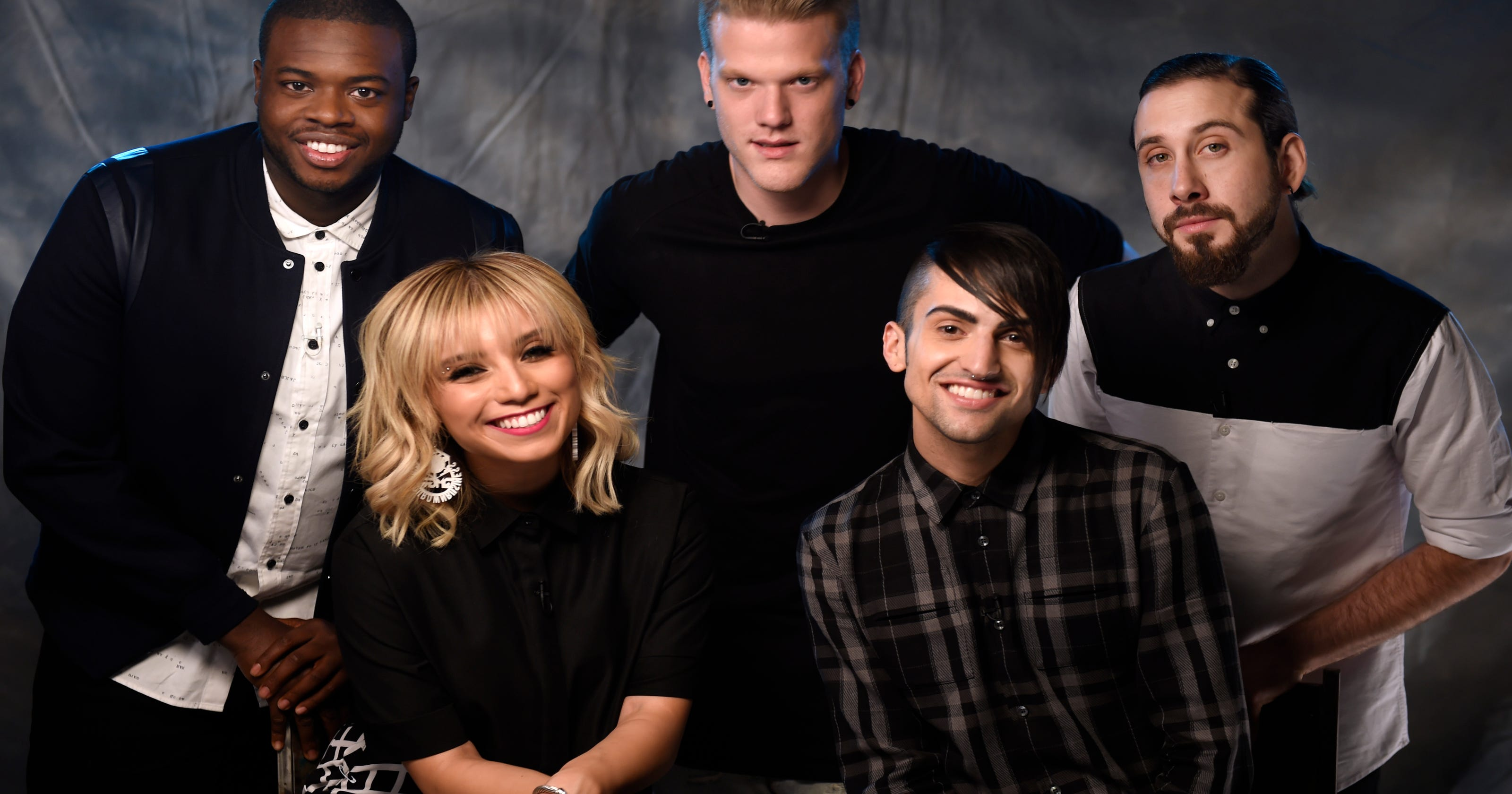 A cappella group Pentatonix to play UCF in April