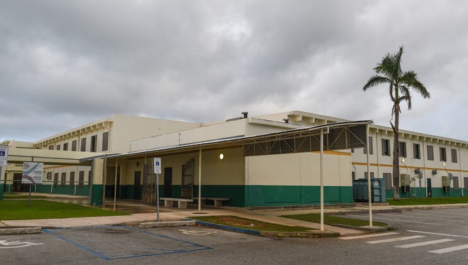 John F. Kennedy High School is one of eight schools that could end classes three days ahead of other Guam Department of Education schools this year.
