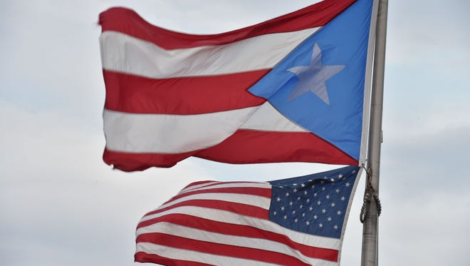 The Supreme Court denied Puerto Rico's effort to restructure part of its massive debt.