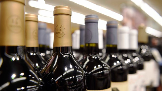 Wine and liquor sales will now be legal on Sundays in Tennessee.