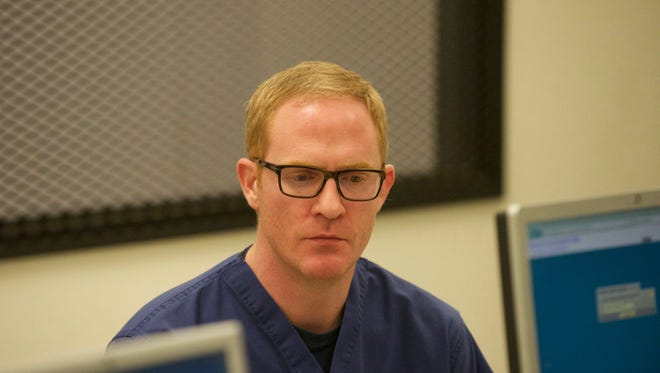 Brent Forrest was sentenced on July 27, 2016,  to four years in prison for selling Ecstasy. He was also stripped of his nursing license.