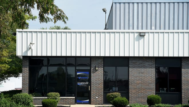 Vandor Corp. 1620 Rich Road Richmond, Indiana